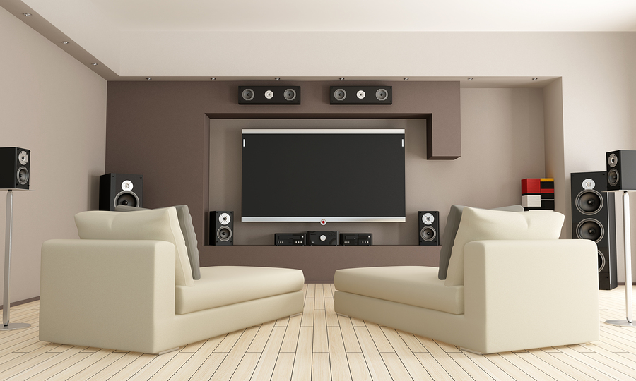 Audio Video Installation: Home Audio Installation Wiring At Shintaries.co