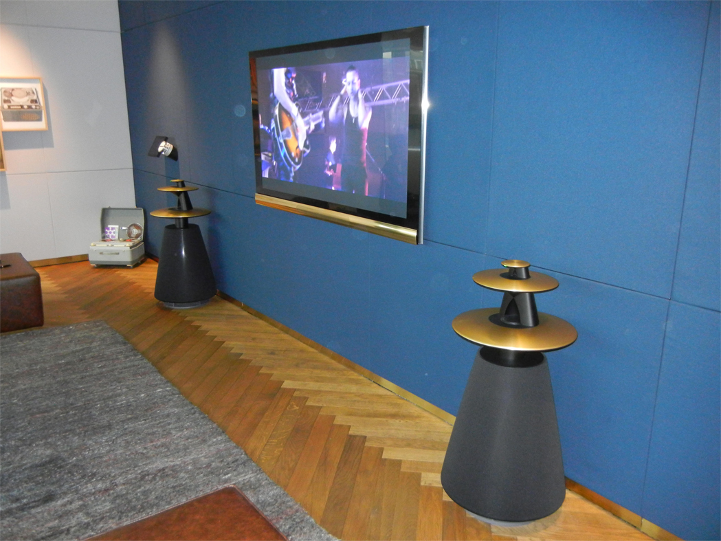 Castle AVI | Audio Video Installation Royal Oak MI